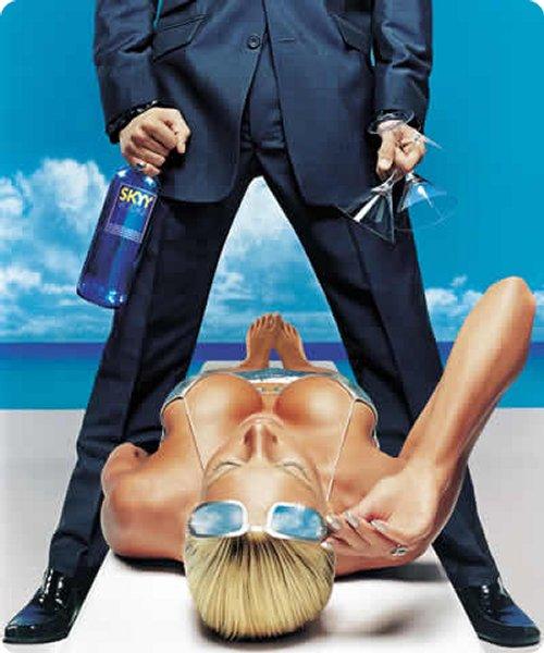 141 Top 60 des publicités qui usent (et abusent) du sexe