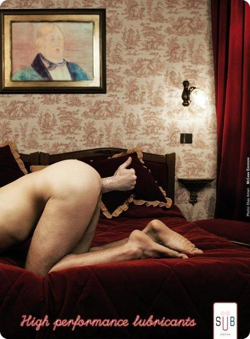 210 Top 60 des publicités qui usent (et abusent) du sexe