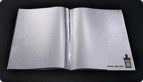 301 Top 35 des publicités de magazines originales et insolites