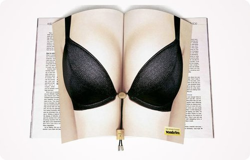 31.1 Top 35 des publicités de magazines originales et insolites