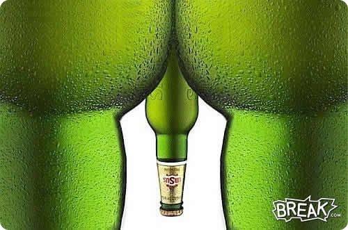 311 Top 60 des publicités qui usent (et abusent) du sexe