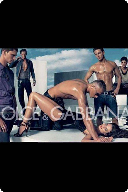 36 Top 60 des publicités qui usent (et abusent) du sexe