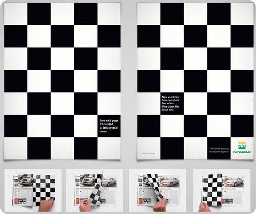 371 Top 35 des publicités de magazines originales et insolites