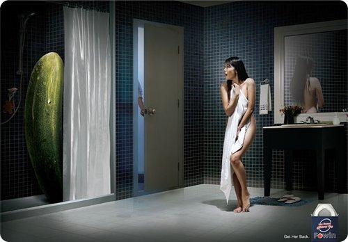 39 Top 60 des publicités qui usent (et abusent) du sexe