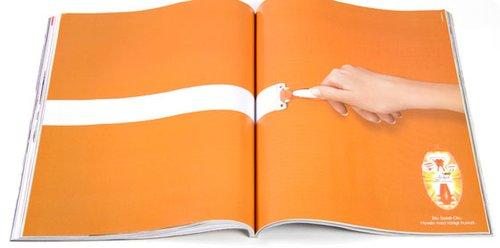 391 Top 35 des publicités de magazines originales et insolites