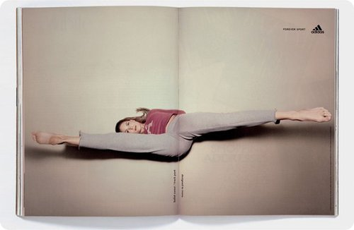 410 Top 35 des publicités de magazines originales et insolites