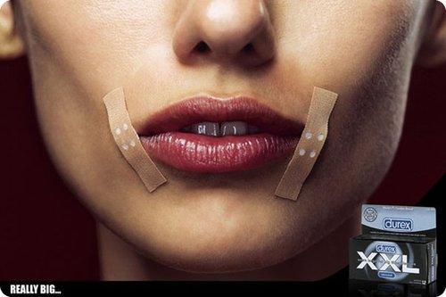 43 Top 60 des publicités qui usent (et abusent) du sexe