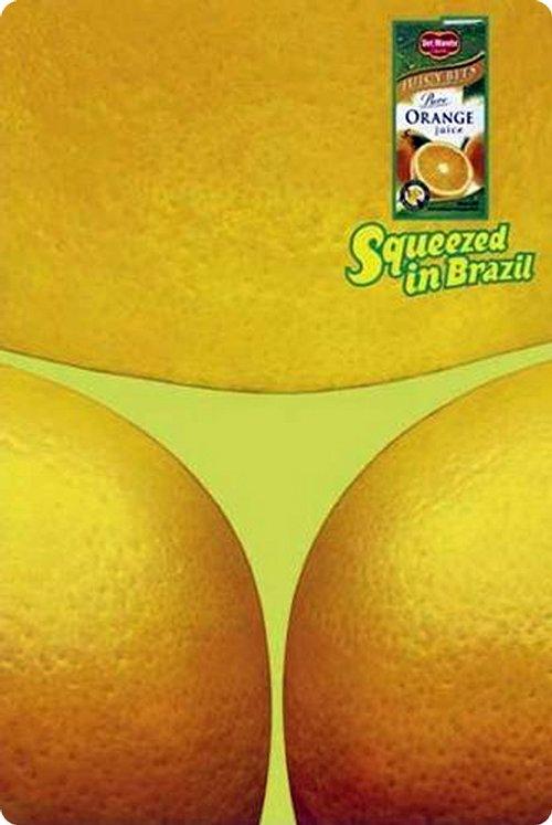 6 Top 60 des publicités qui usent (et abusent) du sexe
