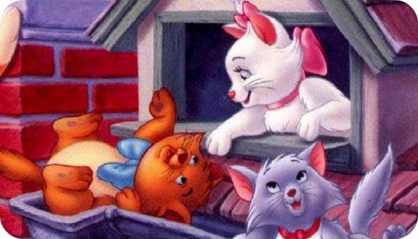 chat 9 Top 10 des chats les plus célèbres du cinéma