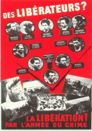 Top 16 des pires affiches de propagande durant la seconde guerre