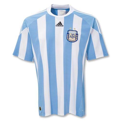Maillots de la coupe du monde 2010! Argentine_home