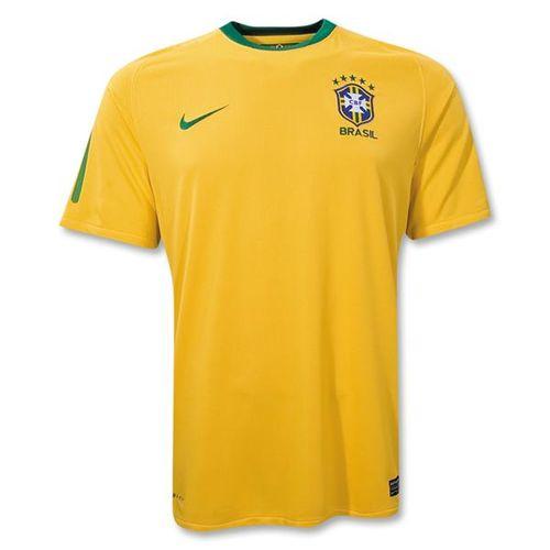 Maillots de la coupe du monde 2010! Bresil_home