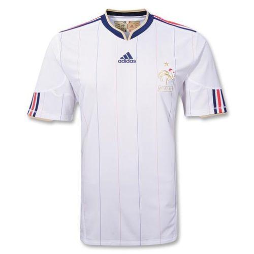 Maillots de la coupe du monde 2010! France_ext