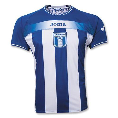 Maillots de la coupe du monde 2010! Honduras_ext