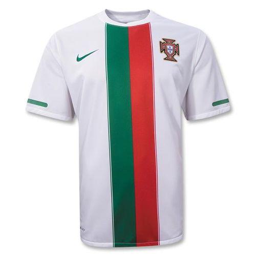 Maillots de la coupe du monde 2010! Portugal_ext