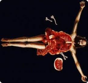 Deicide Once Upon The Cross Top 30 des pochettes dalbums controversées et censurées