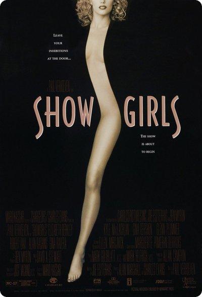 Telecharger Showgirls Dvdrip Uptobox 1fichier