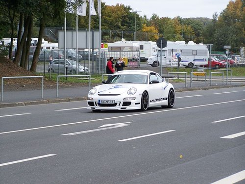 voiture rapide003 Top 10 des voitures les plus rapides du monde