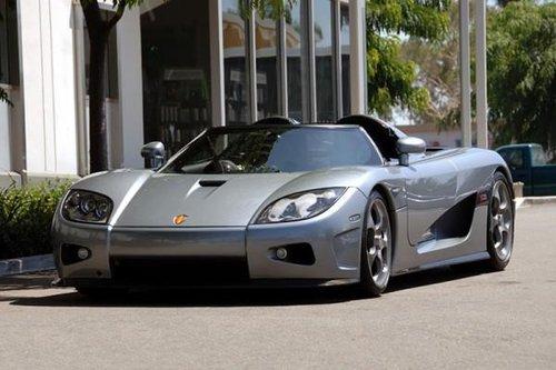 voiture rapide006 Top 10 des voitures les plus rapides du monde