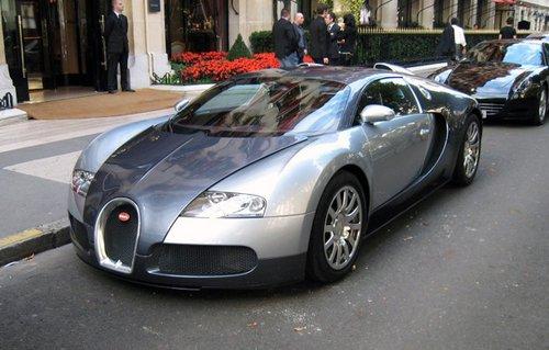 voiture rapide009 Top 10 des voitures les plus rapides du monde