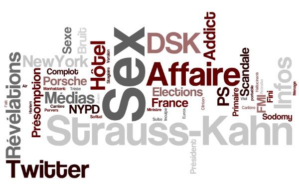 strauss kahn Top 10 des prochaines révélations de laffaire DSK
