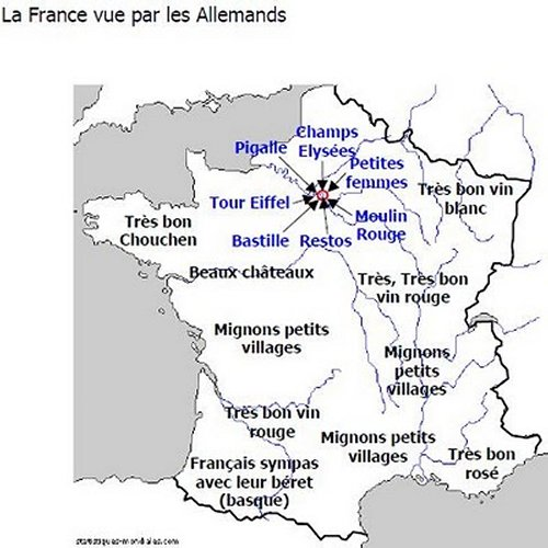 201 Top 20 des La France vue par...