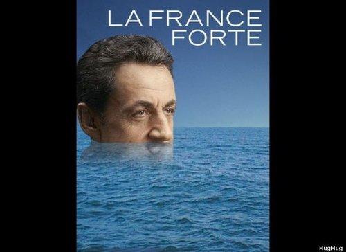 Le CV de Sarkozy, inattendu candidat à la présidentielle France_forte019