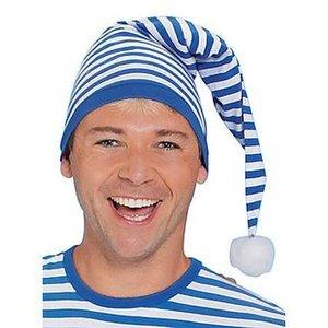ils portaient des bonnets pour ne pas se balader crâne à lair dans la baraque. Si vous en voyez un chez votre grand,mère cest peut,être quelle a déjà