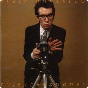 Elvis Costello Top 40 des pochettes dalbums qui se ressemblent (méchamment)