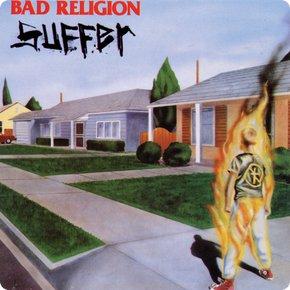 bad religion Top 40 des pochettes dalbums qui se ressemblent (méchamment)