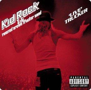 kidrock Top 40 des pochettes dalbums qui se ressemblent (méchamment)