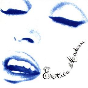 madonna erotica Top 40 des pochettes dalbums qui se ressemblent (méchamment)