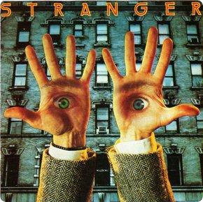 stranger Top 40 des pochettes dalbums qui se ressemblent (méchamment)