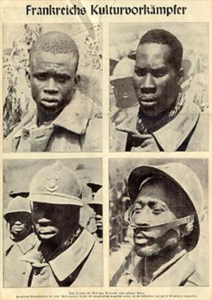 00 L avant garde de la culture de la France Top 16 des pires affiches de propagande durant la seconde guerre mondiale