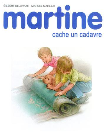 Images marrantes Martine001