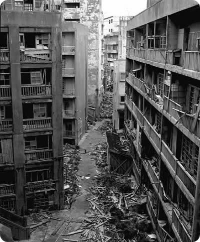 ville fantome 6 Top 10 des villes fantômes quon a envie de traverser le temps de quelques photos
